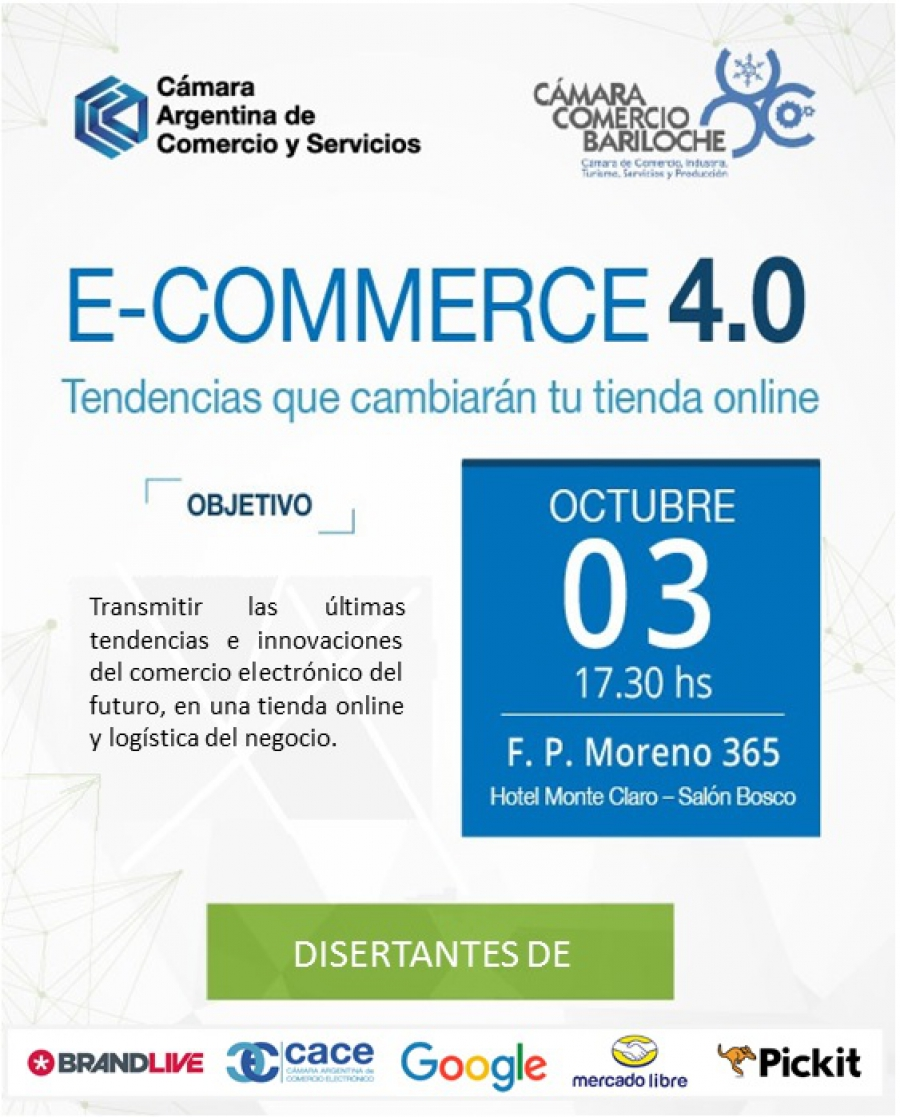 Seminario E-COMMERCE